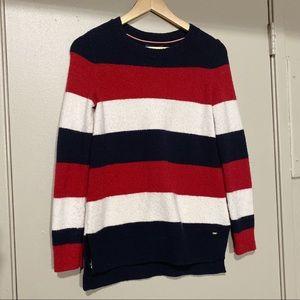 Vintage Tommy Hilfiger Oversized Sweater